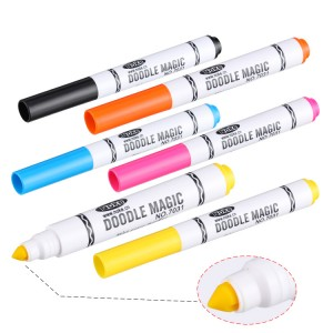 Permanent Fabric Marker 7031