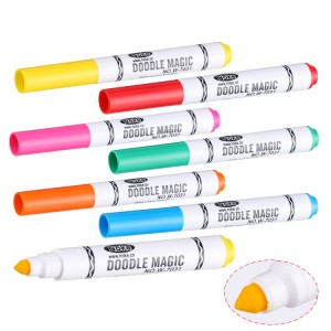 Washable Fabric Marker W-7081