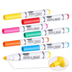 Washable Fabric Marker W-7031